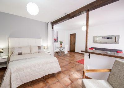 Apartamento calle Pavaneras Granada