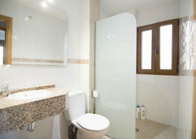 apartamentos turísticos en Granada navas