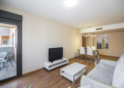 Apartamento Emir en Granada Centro