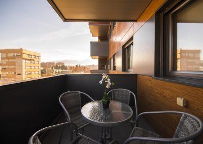Apartamentos Emir en Granada capital