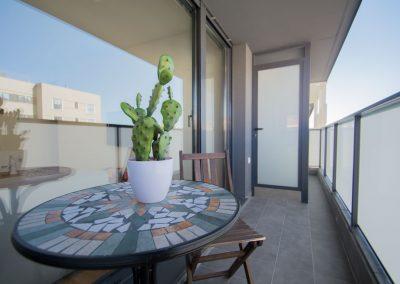 Apartamentos Calle Arabial Granada