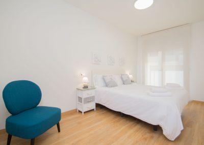 Apartamento Turístico en Granada capital