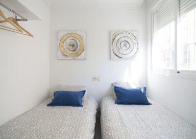 apartamentos Granada