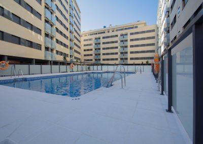 Apartamento Turístico en Granada con piscina