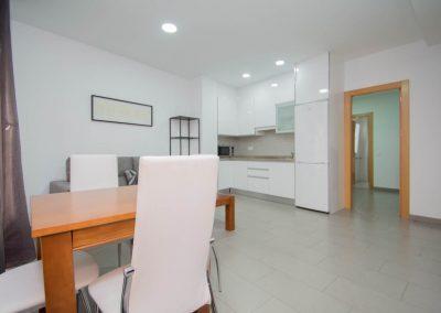 Reservar apartamento turístico Granada gran via