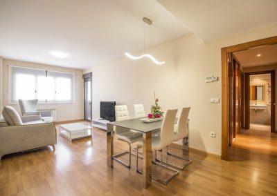 Apartamentos Emir en Granada Centro