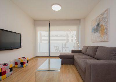 Apartamento Calle Arabial Granada