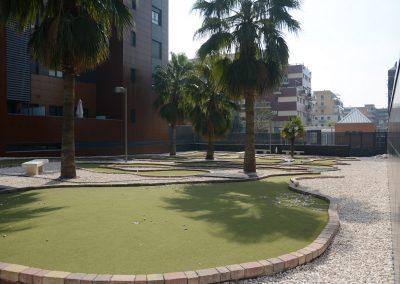 apartamentos turísticos Granada capital