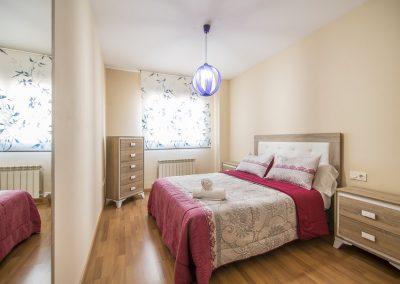 Apartamentos turísticos en Granada Centro