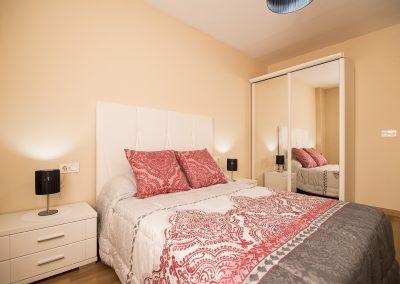 Apartamento turístico en Granada centro