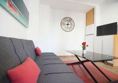 apartamentos turísticos Granada centro