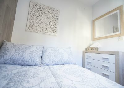 apartamentos turísticos en Granada capital